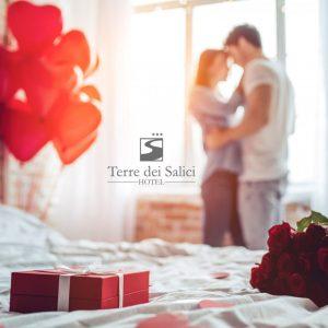 Pacchetto offerta per San Valentino 2020: promozione cena più hotel